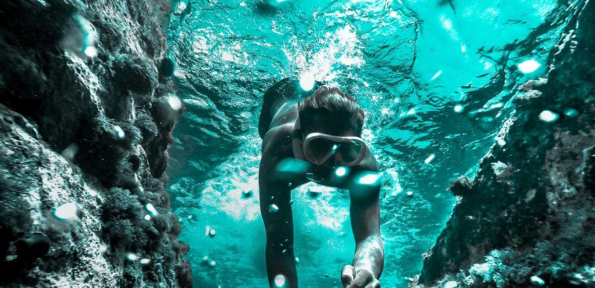 Snorkel Captain Cook Tour