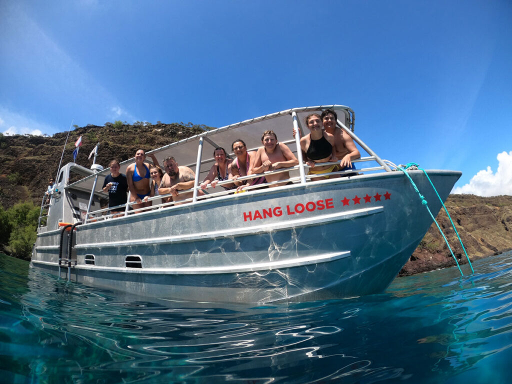 Hawaii Boat Tours Private Charter